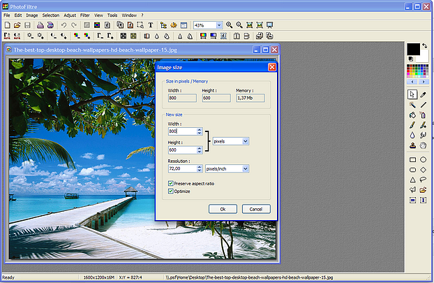 modificare-foto-con-windows-photofiltre-dimensioni