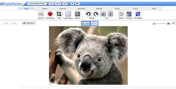 Programma semplice per fotomontaggi 1